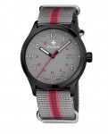 watch KRETOS Gent, black, grey, grey WAT.0251.1103