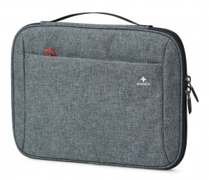 "Laptop bag SWIZA FAUSTA 15"" BSL.1011.01"