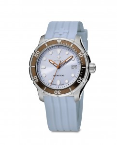 woman's watch Tetis Lady SST blue-blue WAT.0431.1002
